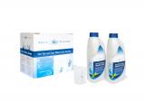 Wasserpflege - Desinfektion